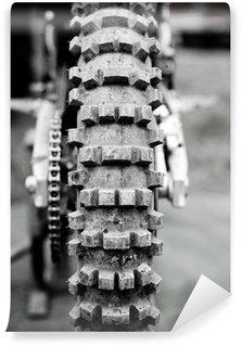 Fototapeta Vinylowa 6 mistrzostwa motocross