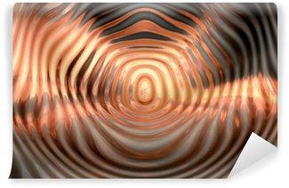 Fototapeta Winylowa Abstract 3d kształt