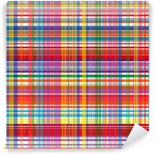 Vinylová Fototapeta Abstract barevné pruhy pozadí