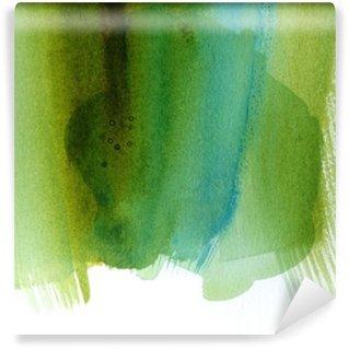 Fototapeta Winylowa Abstrakcyjna akwarela wzór tła