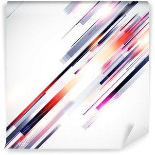 Fototapeta Vinylowa Abstrakcyjne tła, wektor