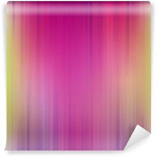 Vinylová Fototapeta Abstraktní barevné pozadí