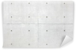 Vinylová Fototapeta Abstraktní pozadí, šedý cement zeď