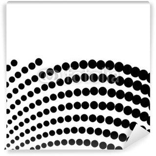 Vinylová Fototapeta Abstraktní pozadí vektor