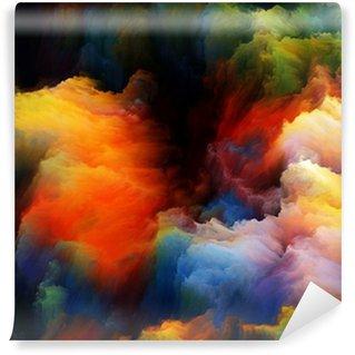 Vinylová Fototapeta Advance barev