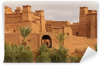 Vinylová Fototapeta Ait Ben Haddu Maroko