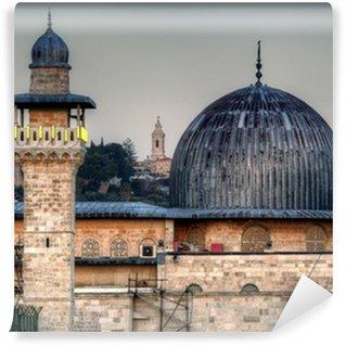 Vinylová Fototapeta Al Aqsa