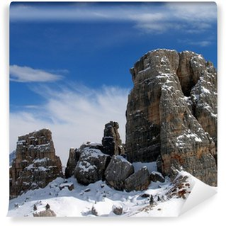 Fototapeta Winylowa Amazing alps