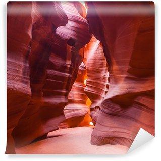 Vinylová Fototapeta Antelope Canyon, AZ USA