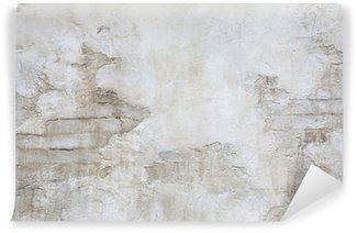 Fototapeta Winylowa Antyczne kamienne mury