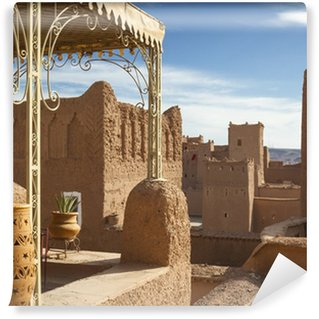 Vinylová Fototapeta Architektura Maroka
