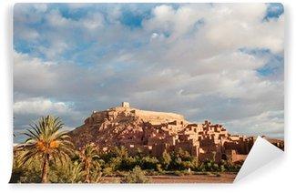 Vinylová Fototapeta ASBAH Ait Benhaddou, Maroko
