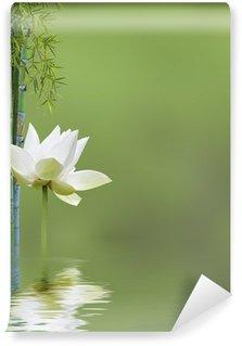 Vinylová Fototapeta Asijské relaxační dekor