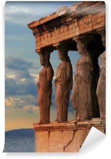 Vinylová Fototapeta Athens, Řecko