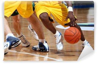 Vinylová Fototapeta Basketball