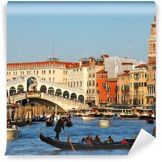 Vinylová Fototapeta Benátky, Itálie