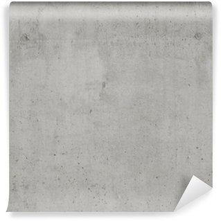 Vinylová Fototapeta Betonová zeď