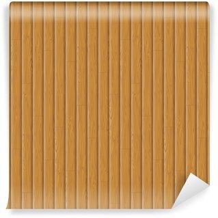 Vinylová Fototapeta Bezešvé pozadí, dřevěné parkety