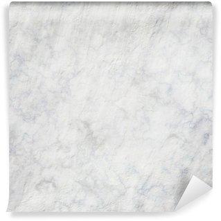 Vinylová Fototapeta Bílá zeď pozadí textura mramoru