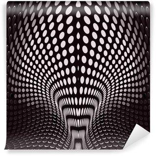Vinylová Fototapeta Black-pozadí