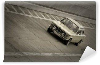 Vinylová Fototapeta BMW E10 2002