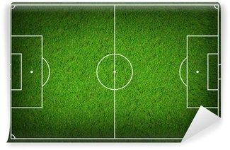 Fototapeta Vinylowa Boisko do piłki nożnej