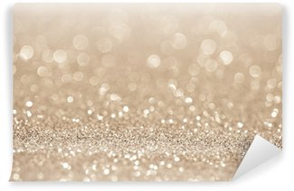 Vinylová Fototapeta Bokeh abstraktní pozadí tapety třpyt diamantu pro design