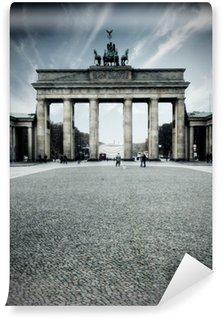 Vinylová Fototapeta Braniborská brána - Berlín, Německo