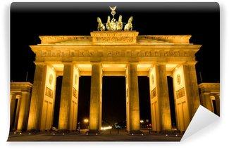 Vinylová Fototapeta Braniborská brána, Berlín, Německo