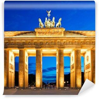 Vinylová Fototapeta Braniborská brána v Berlíně