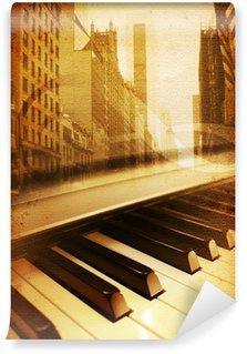 Vinylová Fototapeta Broadway