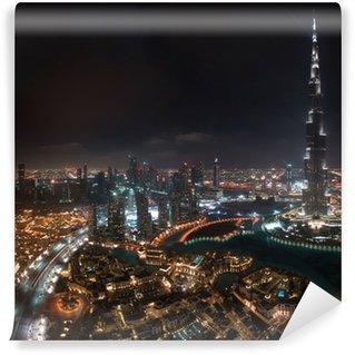 Vinylová Fototapeta Burj Khalifa
