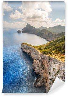 Vinylová Fototapeta Cape Formentor, Mallorca