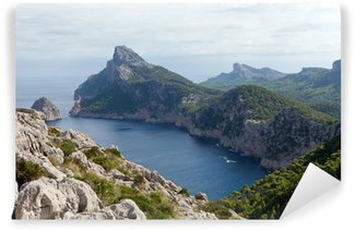 Vinylová Fototapeta Cape Formentor na Mallorce, Baleárské ostrov, Španělsko
