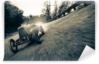 Vinylová Fototapeta Carscene 200
