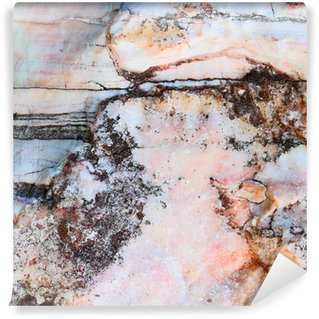 Vinylová Fototapeta Čáry na křivky mramoru textury pozadí