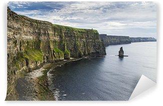 Vinylová Fototapeta Cliff of Moher