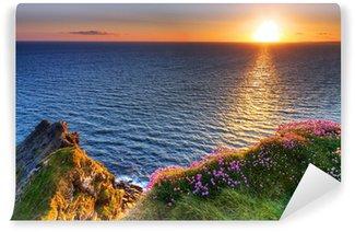 Vinylová Fototapeta Cliffs of Moher v hrabství Clare, Irsko