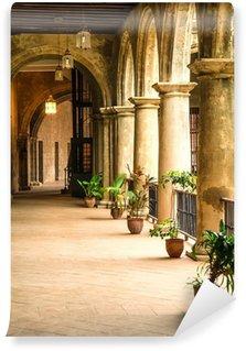 Fototapeta Vinylowa Colonial pałac w Starej Hawanie