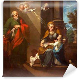 Vinylová Fototapeta Cordoba - ST. Joachim, malý Panny Marie a sv. Ann