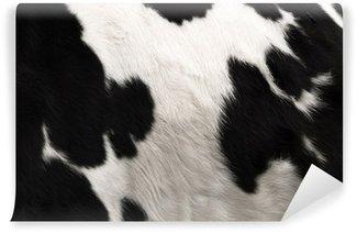 Vinylová Fototapeta Cow hide tisk