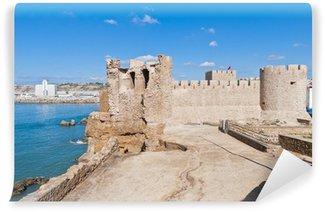 Vinylová Fototapeta Dar-el-Bahar pevnost v Safi, Maroko