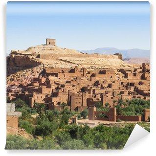 Vinylová Fototapeta Desert kasbah