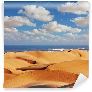 Vinylová Fototapeta Desert v Maroku