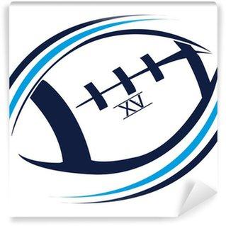 Vinylová Fototapeta Design Rugby