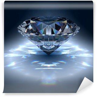 Vinylová Fototapeta Diamond šperk
