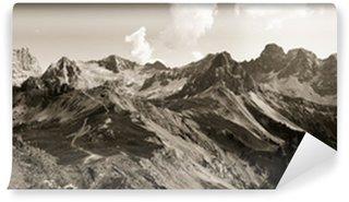 Vinylová Fototapeta Dolomity - Trentino Alto Adige (Itálie)