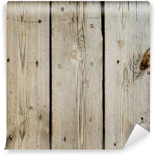 Vinylová Fototapeta Dřevěné desky Podlahové Vector Texture