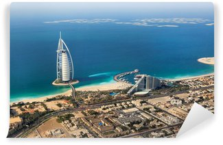 Vinylová Fototapeta Dubaj, Spojené arabské emiráty. Burj Al Arab shora