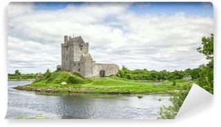 Vinylová Fototapeta Dunguaire Castle Ireland
